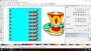 Popart in Inkscape