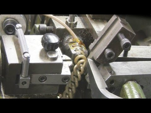 How Chain For Jewelry Is Really Made
