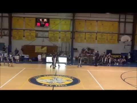 St Anastasia Catholic School vs St Joseph Catholic School Championship Game 2011 3
