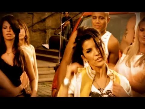 Aylar Lie and Youssef - Mamacita