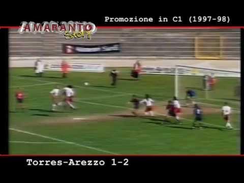 Amaranto story - La promozione in serie C1
