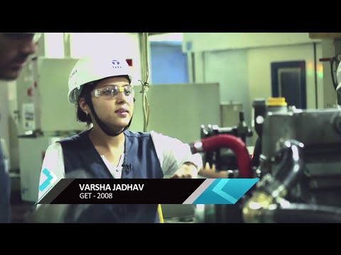 Campus Careers with Tata Motors