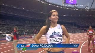 Denisa rosolova hot #15