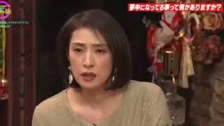アンジュルム大好き女優・蒼井優 天海祐希・福山雅治らの前でぶっこむ! も瞬時に空気を読んで切り替える