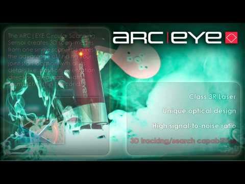 Arc-Eye laser sensor