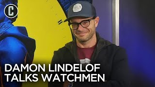 Watchmen: Damon Lindelof Interview (Spoiler-Free)