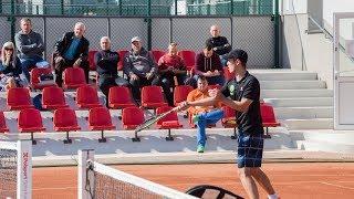 Tenisowy Masters w Ostrołęce