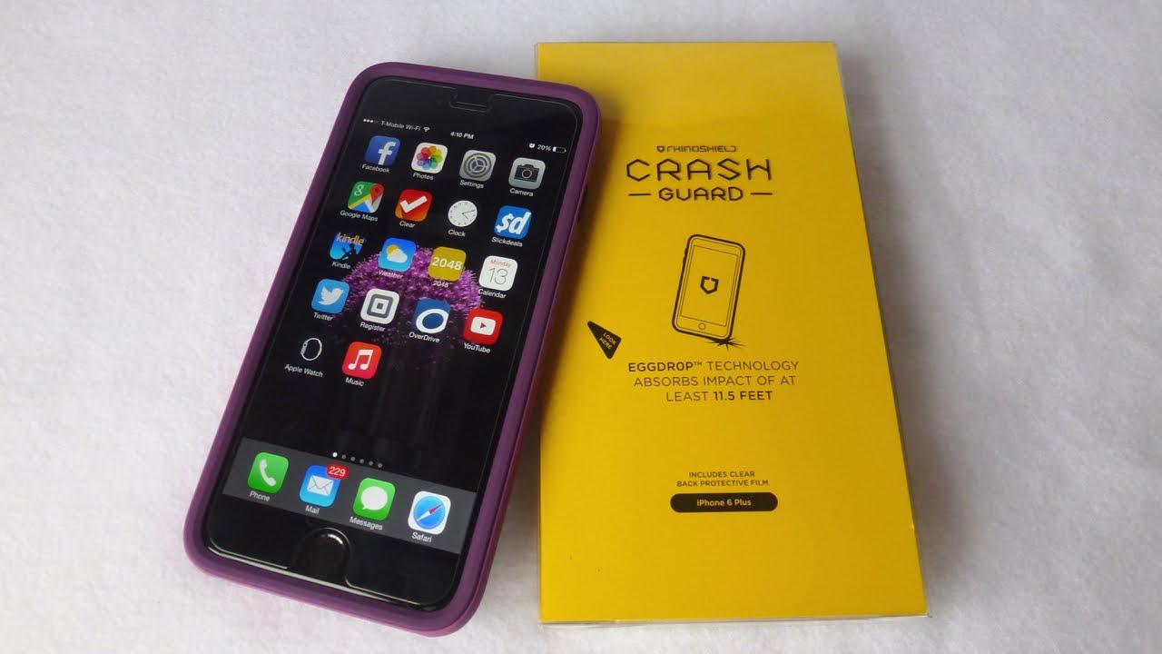 rhino iphone 6 case