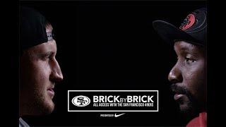 Brick by Brick: Focus Shifts to Preseason Games