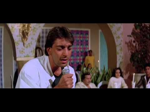 Aur Is Dil Mein Kya Rakhha Hai Tera Hi Dard - Imaandaar - Suresh Wadkar - HD