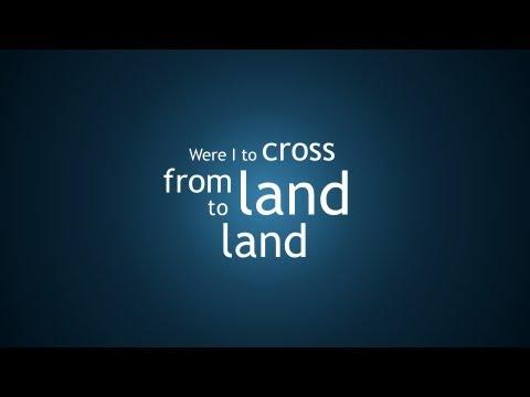 Psalm 139 (Were I To Cross) - New Scottish Hymns