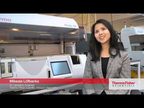 Thermo Fisher R&D Careers In Uppsala, Sweden