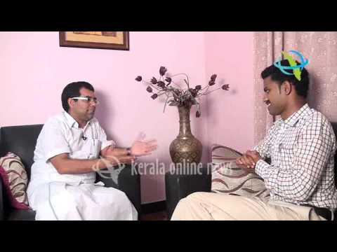 Abdullakutty Saritha Issue, Abdullakutty Interview