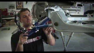 Motive Garage Time Attack S14 - JET200 Ver 3 - Part 3