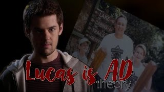 Lucas is A.D. | PLL Theory