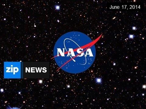 Warp Drive NASA Enterprise Unveiling - Pics about space