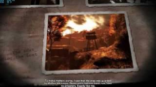 Velvet Assassin PC Playthrough - The Beginning Part 1