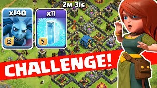 IMPOSSIBLE STRATEGIES #13,CLASH OF CLANS INDIA