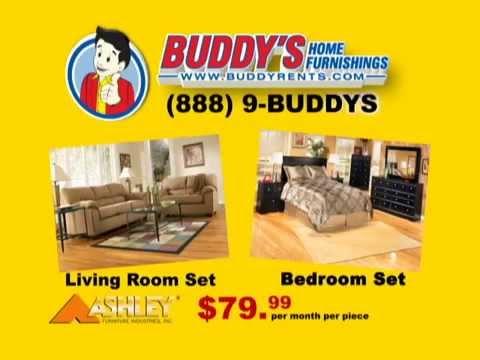 Buddys Home Furnishings Youtube