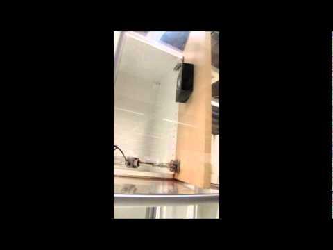 IKEA Cupboard Durability Test