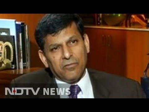RBI chief Raghuram Rajan not seeking a second term