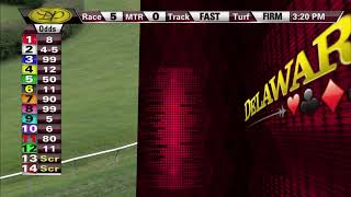 RACE 5 MASTER 2021 07 22