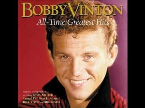 Bobby Vinton No Arms Can Ever Hold You