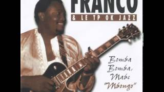 Download Franco / Le TP OK Jazz - Mbongo MP3 song and Music Video