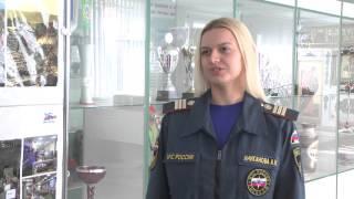 Брянск.Созвездие мужества 2015: «Лучший радиотелефонист (диспетчер)»