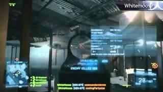 Hazard Cinema Top 10 Battlefield 3 Plays Episode 4