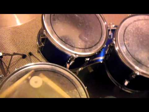 Drum Solo First Person