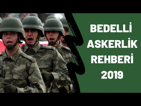Bedelli Askerlik Rehberi - 57. Topçu Tugayı Bornova - İzmir - Soru Cevap