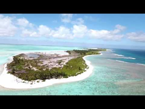 Christmas Island, Kiritimati