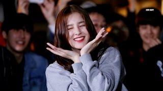 ''Gái'' xinh Hàn Quốc nhảy Flashmob đáng yêu dễ thương quá