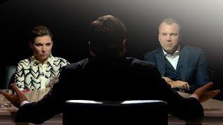 Ведущие программы 60 минут взяли эксклюзивное интервью у Андрея Воробьева