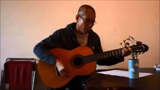 Chết Khô - NS Việt Dzũng - minhduc mộc mạc guitar