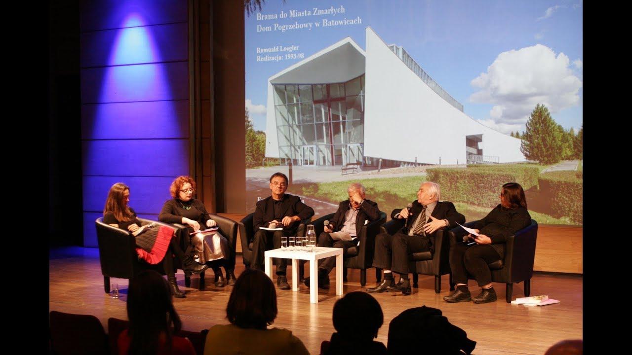 Dekorowana buda czy kaczka? Rozmowa o architekturze postmodernizmu w Krakowie