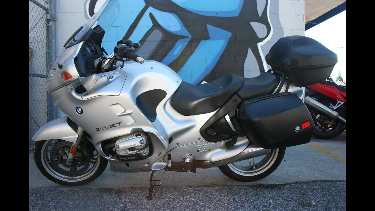 medium resolution of 2002 bmw r1150rt the ultimate sport touring experience