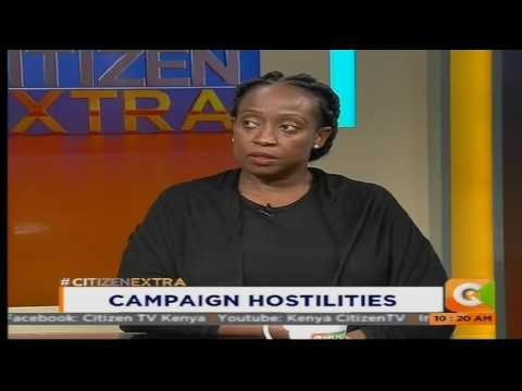 Campaign Hostilities #CitizenExtra
