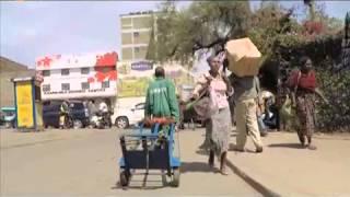 #NairobiShambaLaMawe: K24 Yafichua Wezi Wa Mizigo Ya Abiria Na Wafanyibiashara