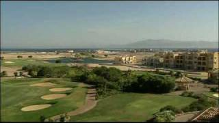 The Most Amazing Golf Courses of the World: The Cascades Golf & Country Club, North Africa