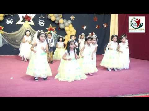 KG Graduation Party / Lana Advanced International Schools