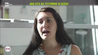 Una vita da testimone di Geova - Nemo - Nessuno escluso 19/10/2017