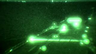 F-35B Accomplishes First Night Vertical Landing Aboard USS WASP thumbnail