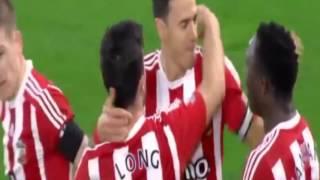 Southampton vs Arsenal 4-0 Highlights & Goals 2015-16 Premier League 26-12-2015