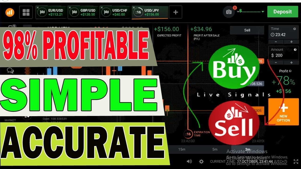 Best binary options signals reviews on windows idiot guide to sports betting pdf995