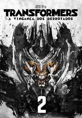Assistir Transformers: A Vingança dos Derrotados