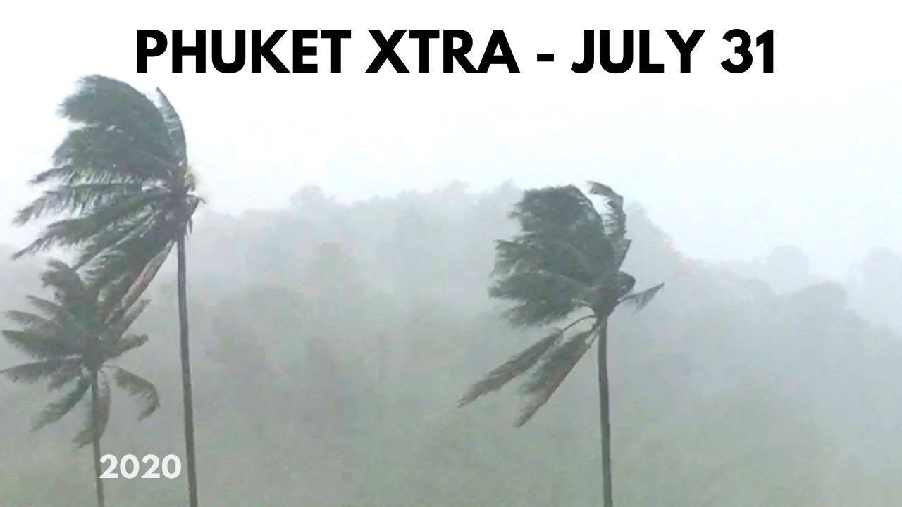 Heavy weather in Phuket? Boss Red Bull, drugs, and a dead witness! || Thailand News