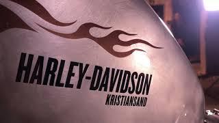 BOTK 2018 - Harley-Davidson Kristiansand