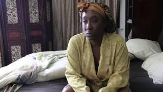 Audition Files |  Ebonée Collens as Kayla Richards